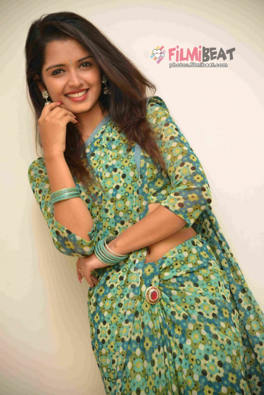 Priyanka M Jain Photos