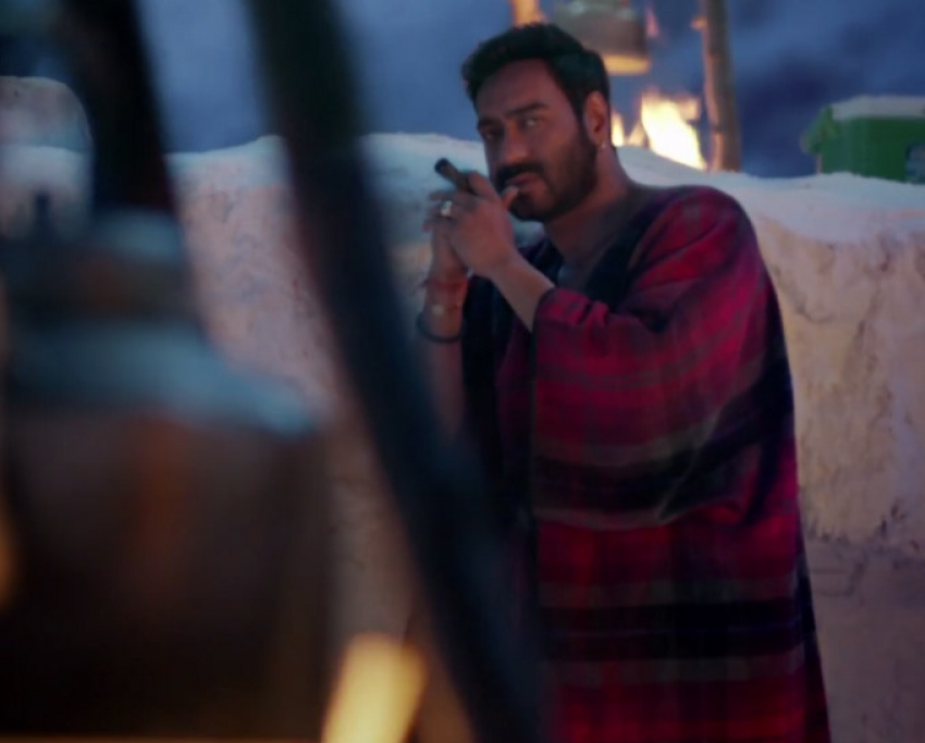 Shivaay Photos