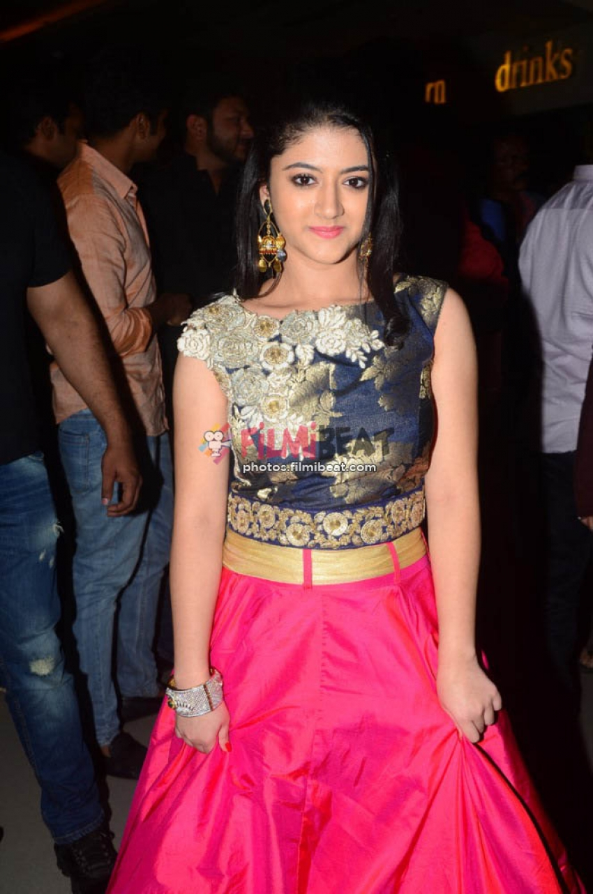 Shriya Sharma Photos