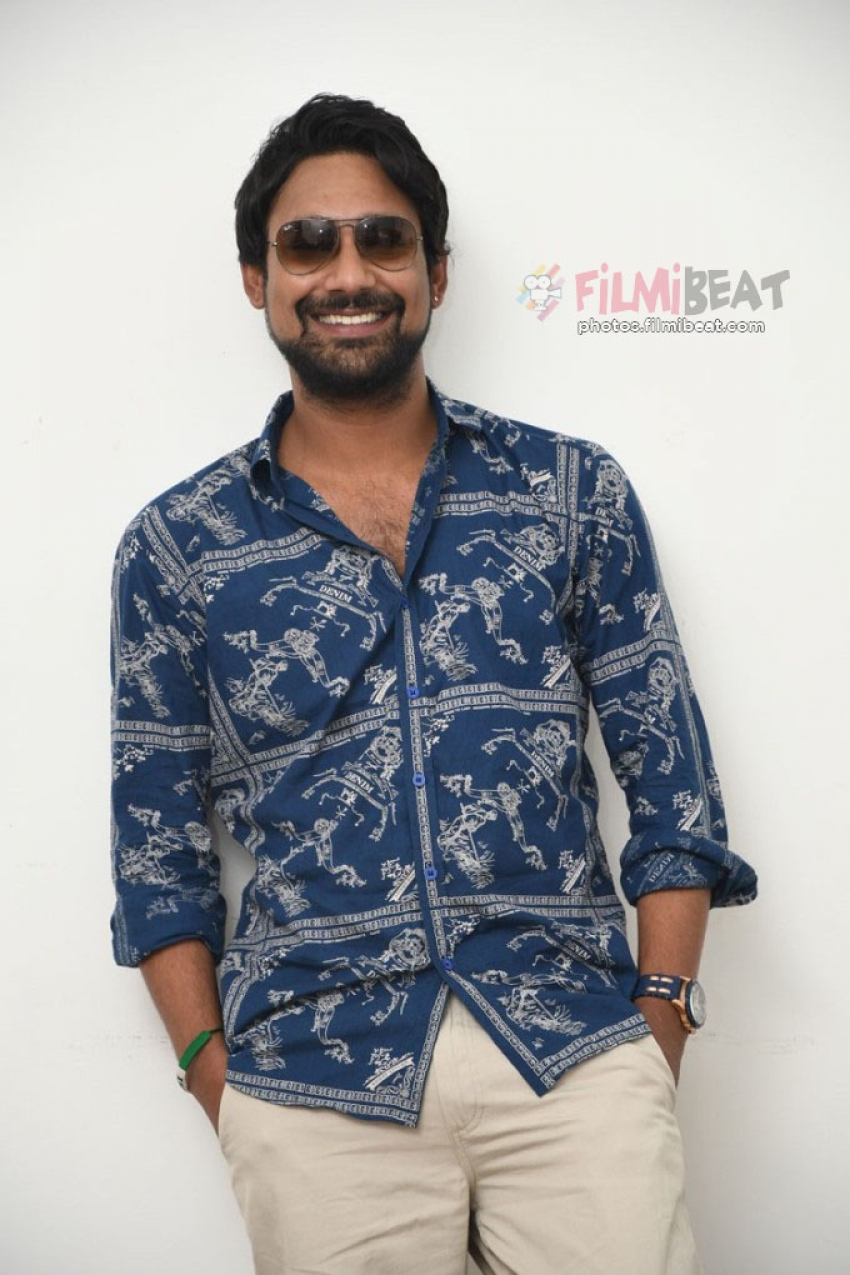 Varun Sandesh Photos