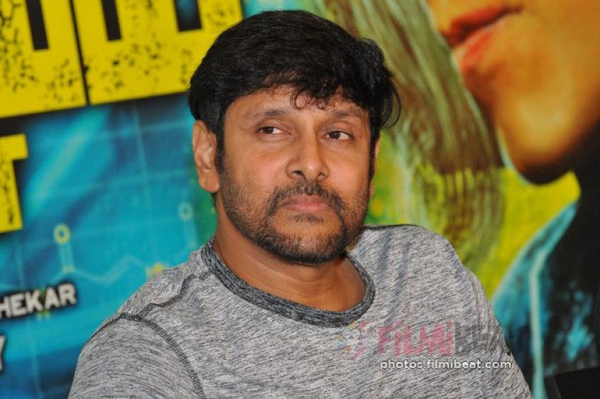 Vikram (Tamil Actor) Photos