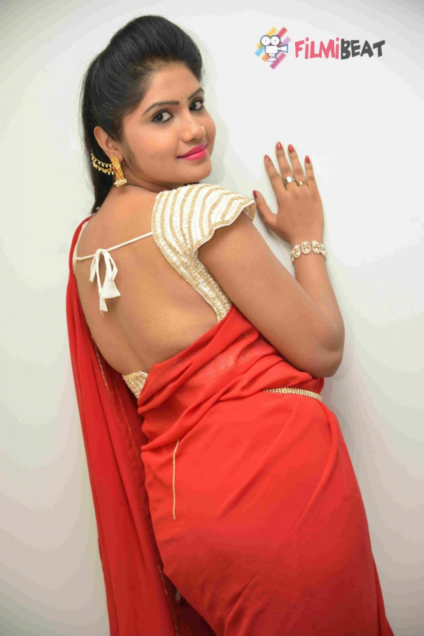 Anusha Photos