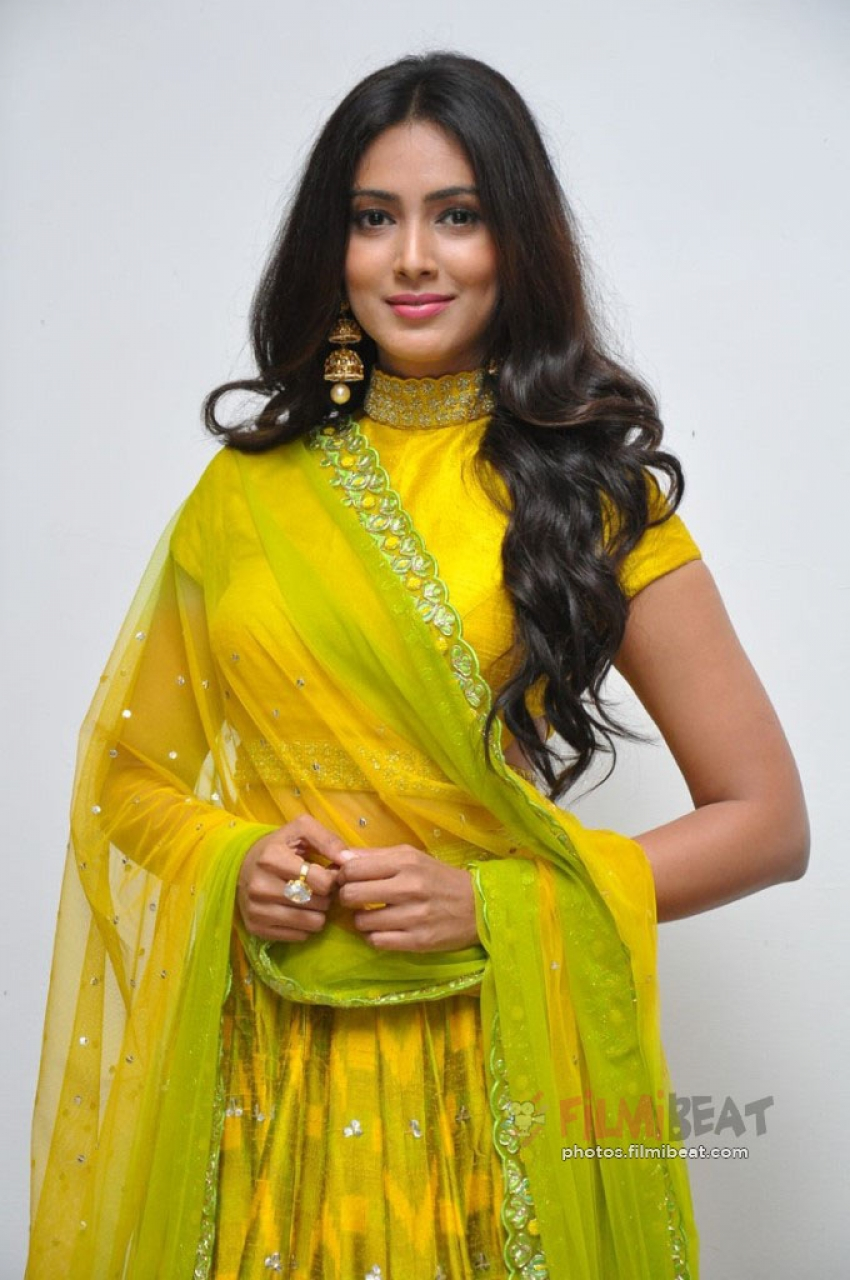 Pallavi Subhash Photos