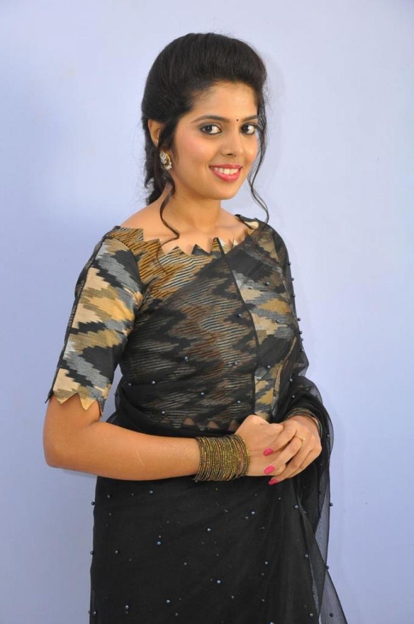 Shravya Photos