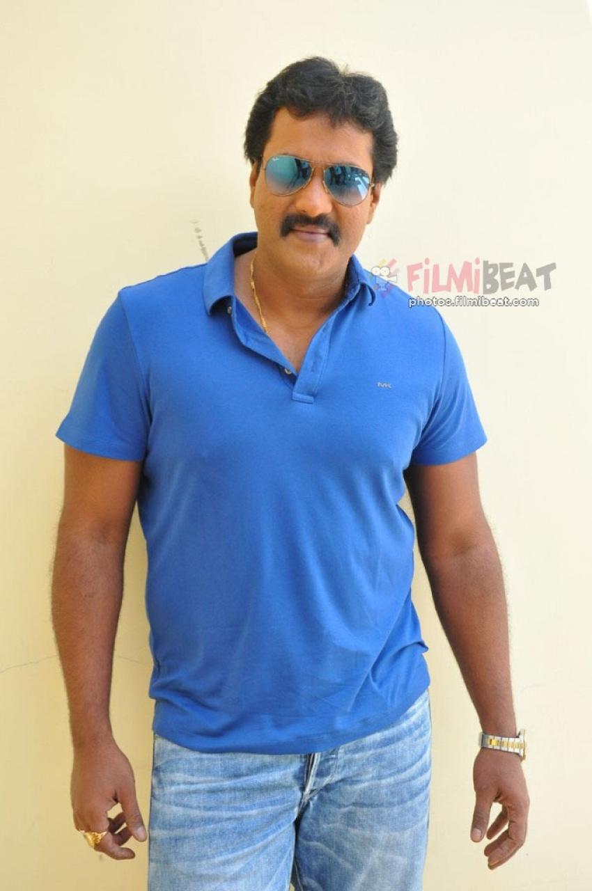 Sunil (Telugu Actor) Photos