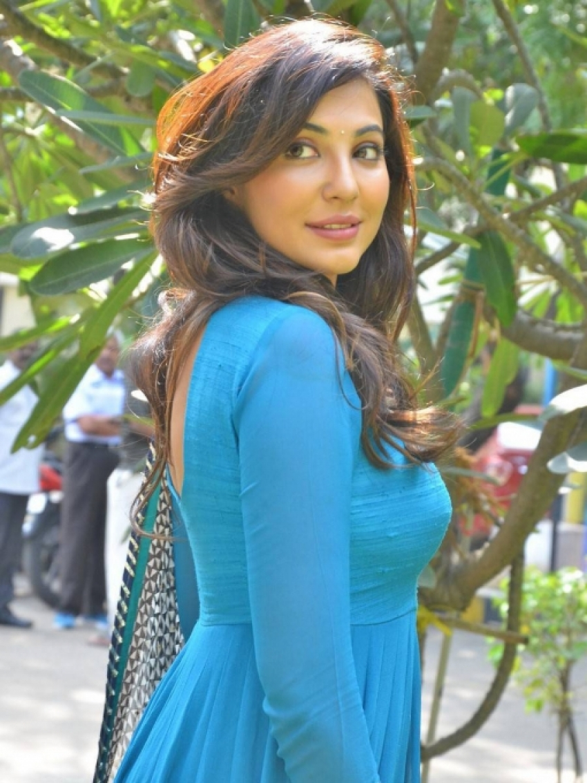 Parvathy Nair Photos