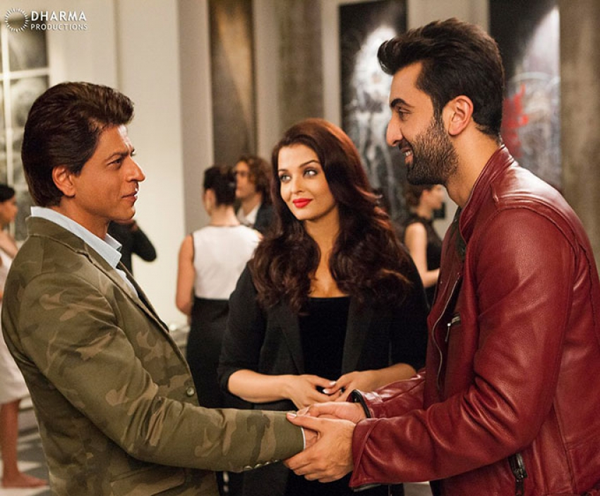 Ae Dil Hai Mushkil Photos