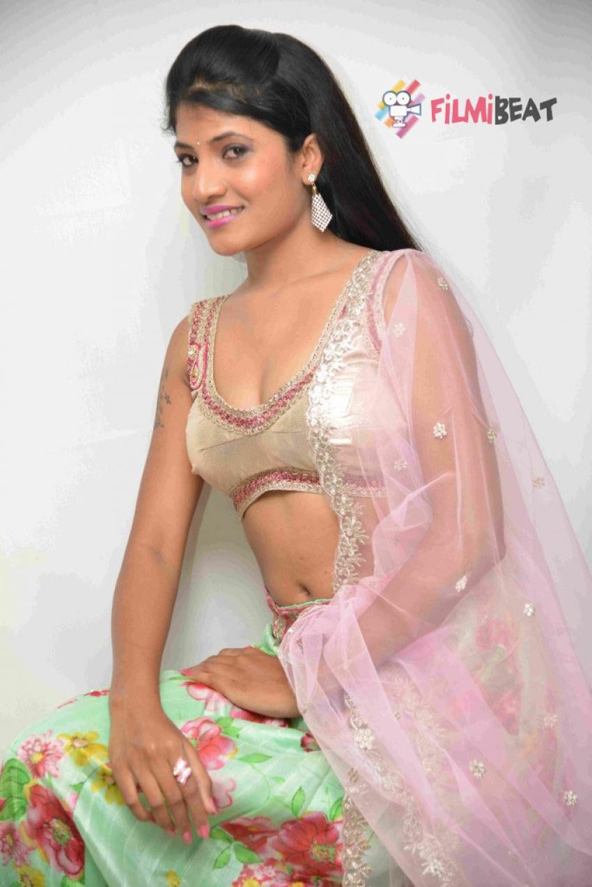 Ashita Gowda Photos
