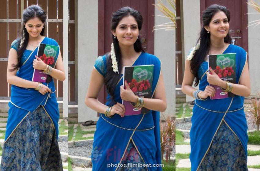 Ashwathy Ravikumar Photos