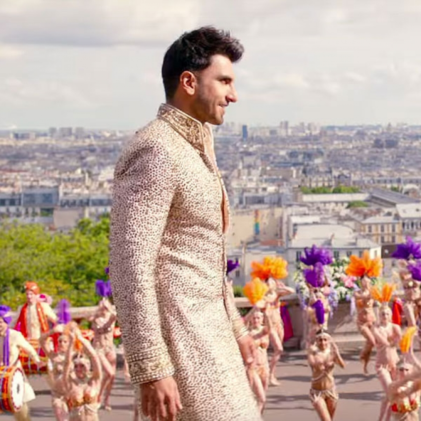 Befikre Photos