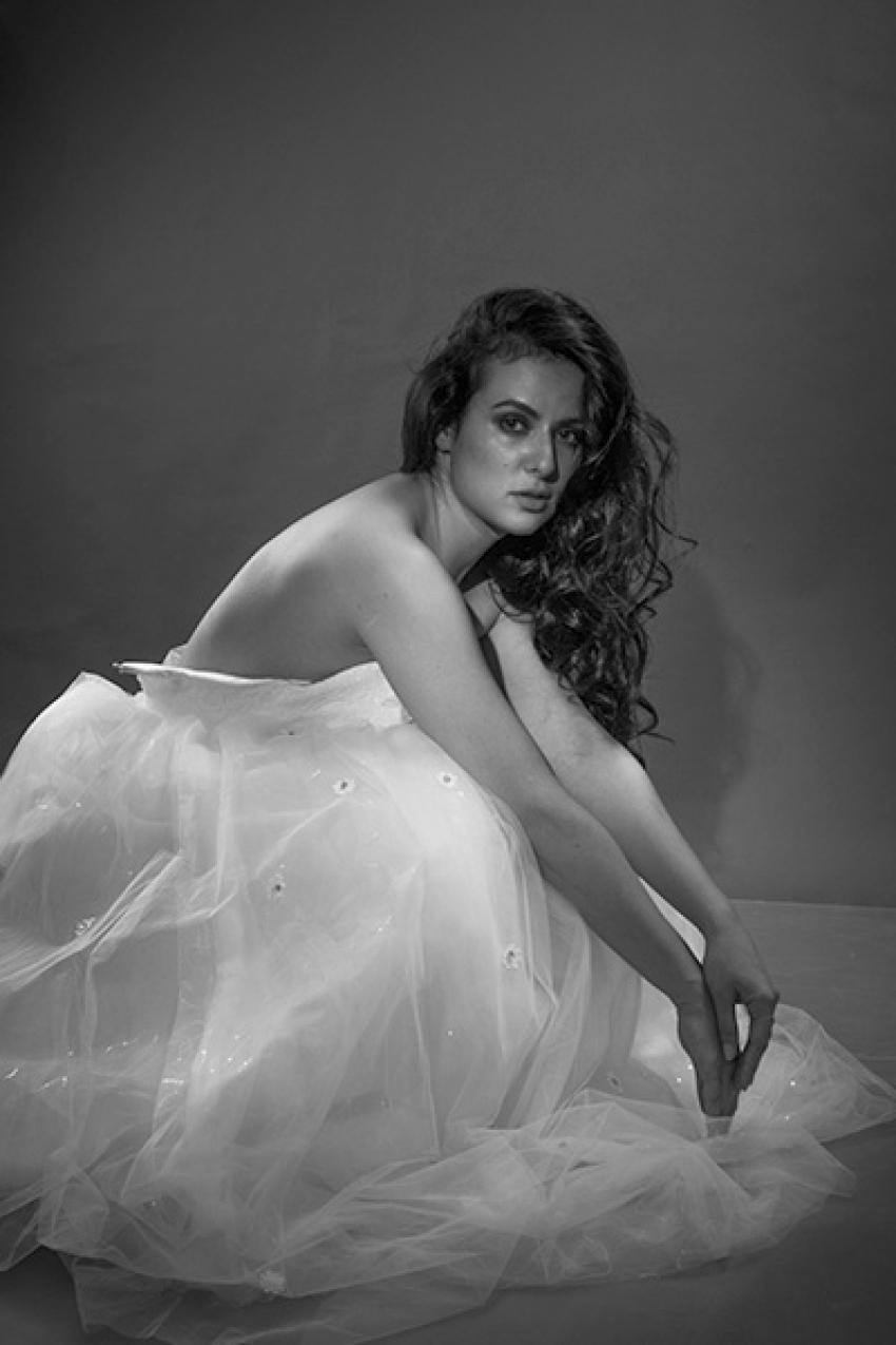 Elena Kazan Photos