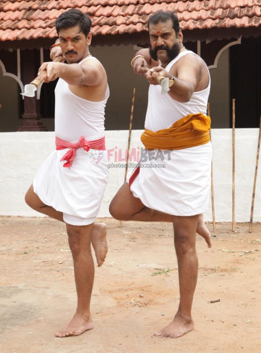 Muthuramalingam Photos