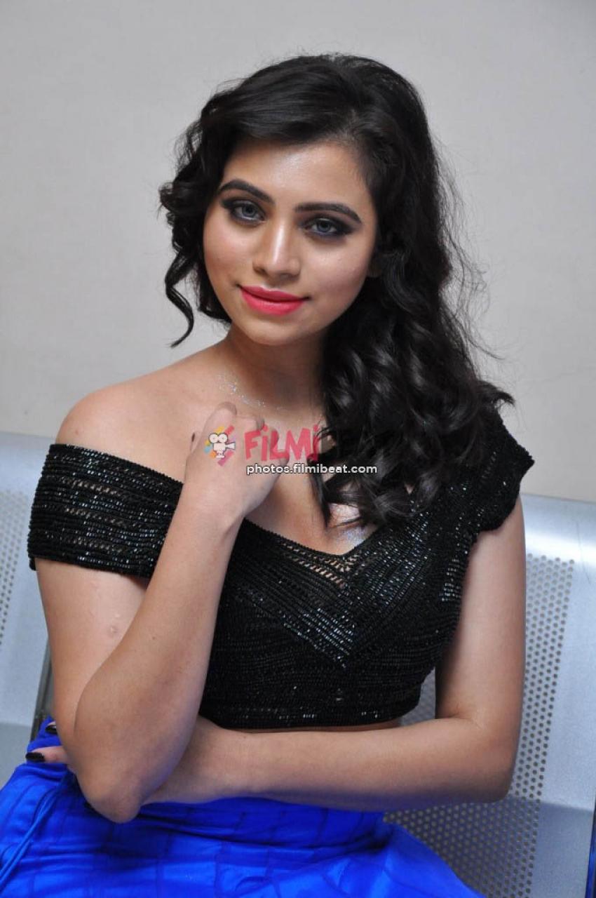 Priyanka (telugu Actress) Photos