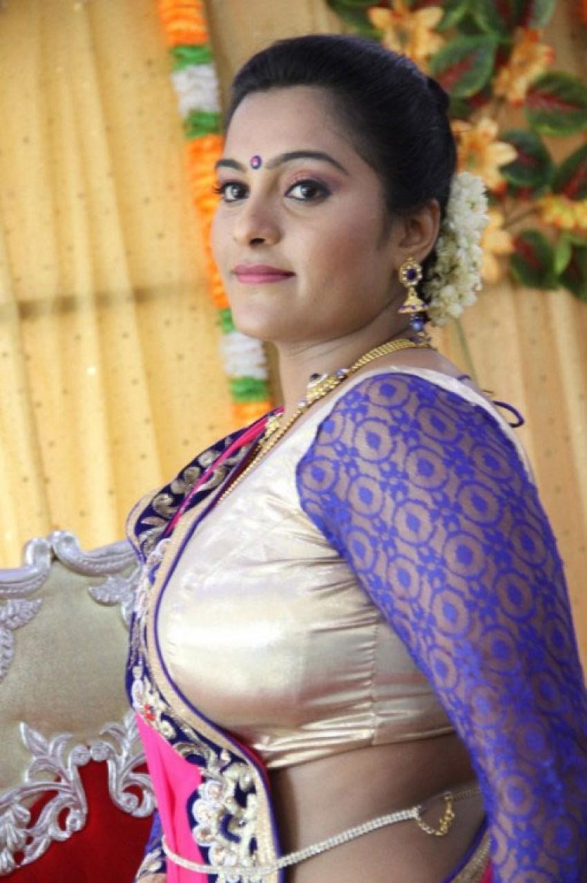 Advise telugu actress hot in saree mature naked sorry