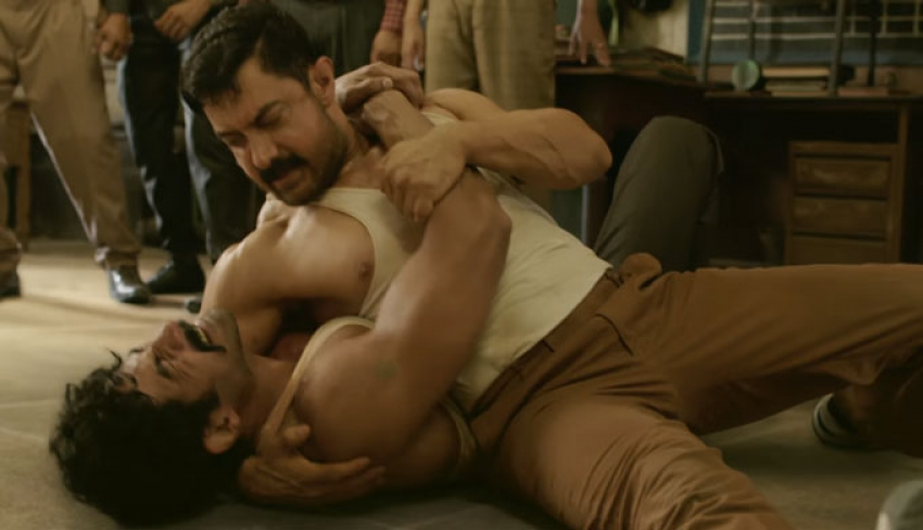 Dangal Photos