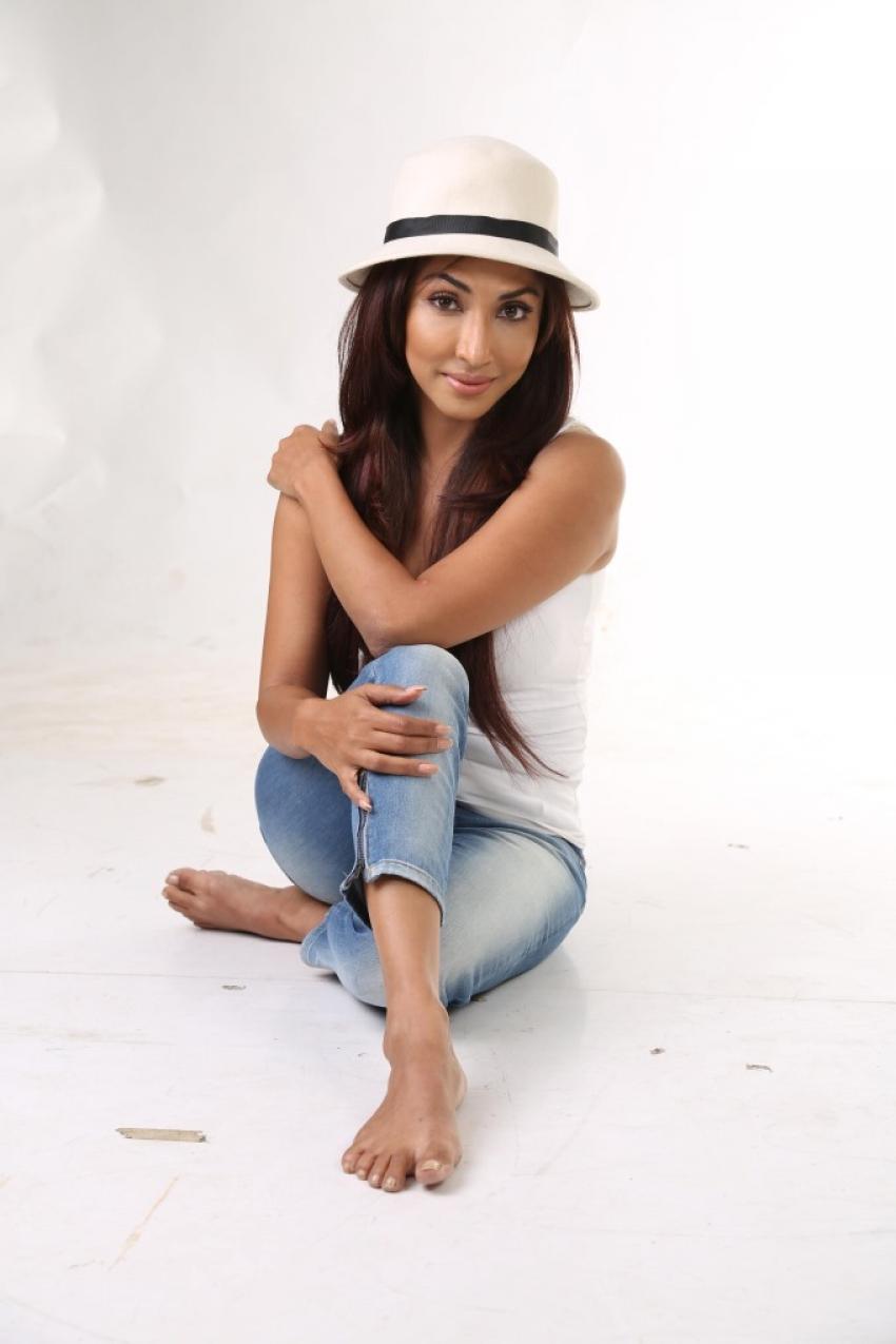 Mouli Ganguly Photos