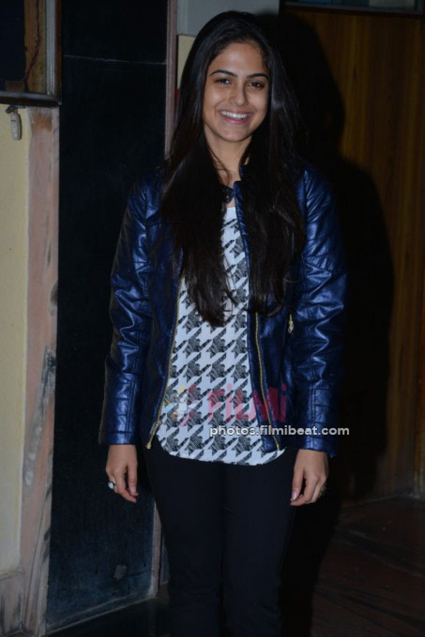 Naina Ganguly Photos