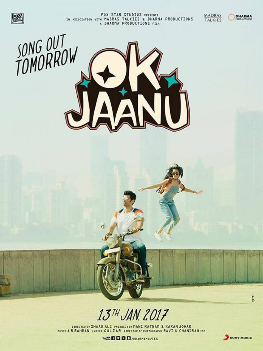 Ok Jaanu Photos