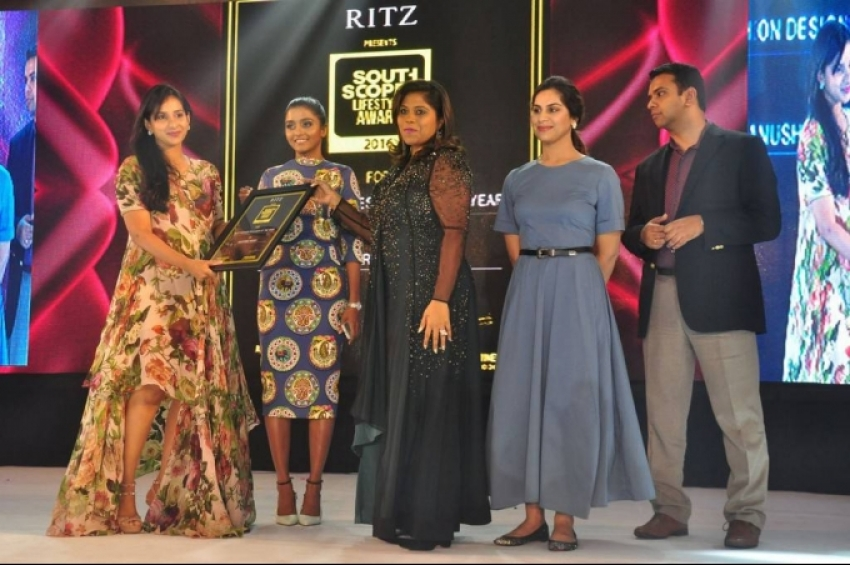 Ritz South Scope Lifestyle Awards 2016 Photos