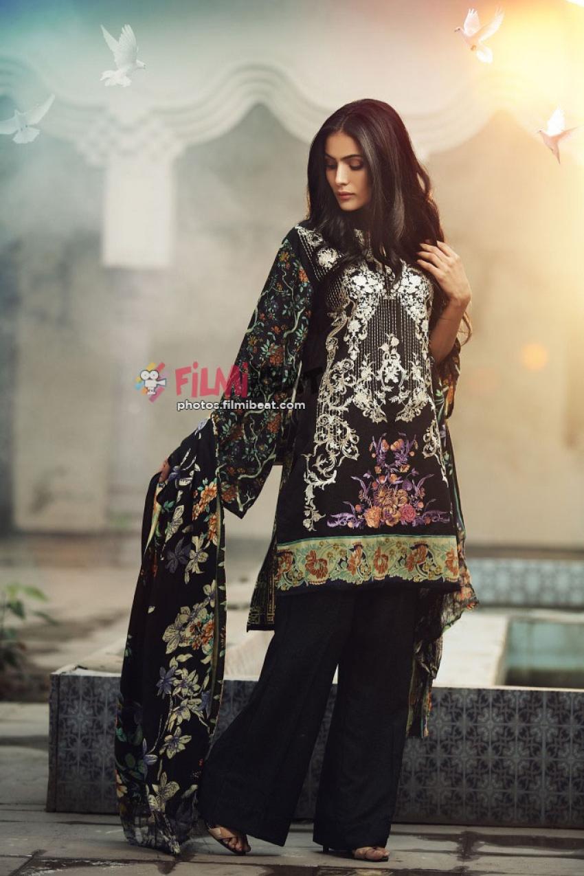 Saeeda Imtiaz Photos