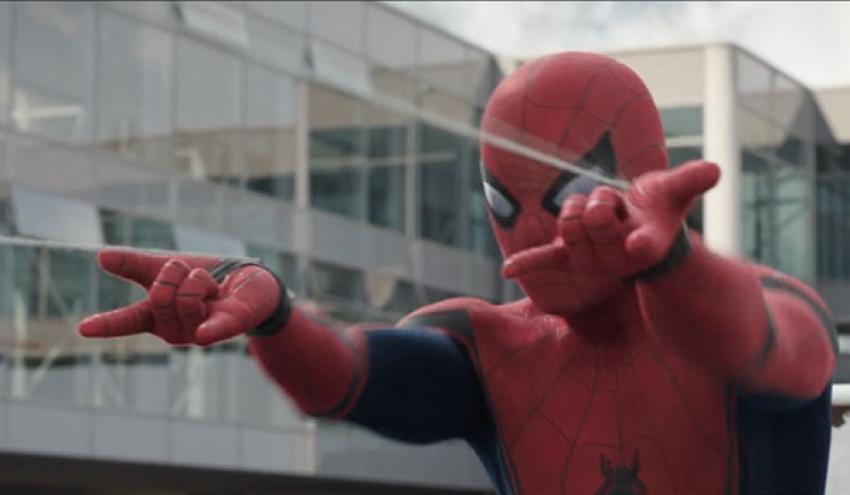 Spider-Man - Homecoming Photos