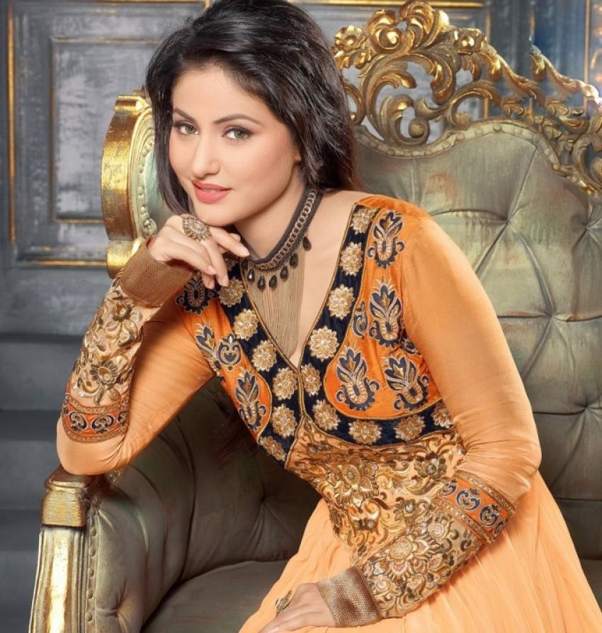 Hina Khan Photos Hd Latest Images Pictures Stills Of Hina Khan