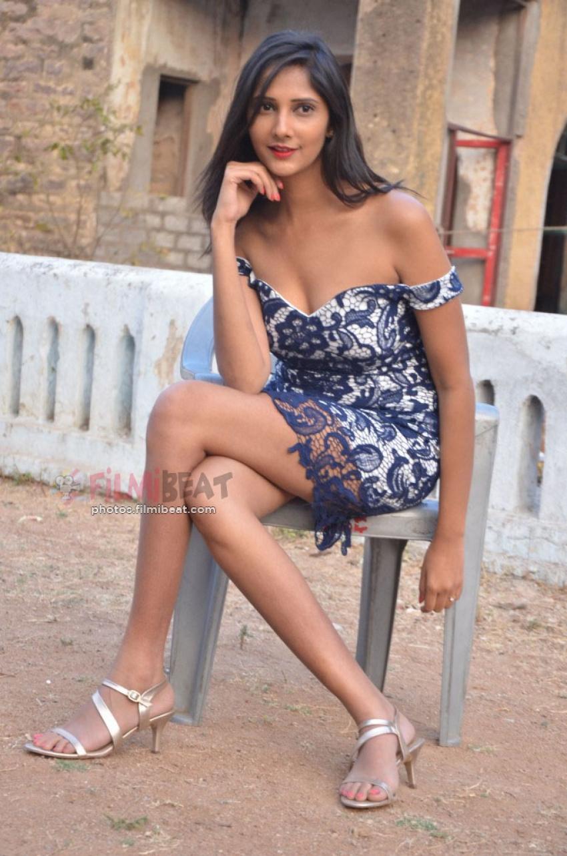 Mahima Kothari Photos