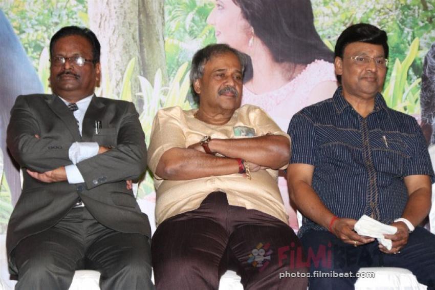 Ayyanar Veethi Audio Launch