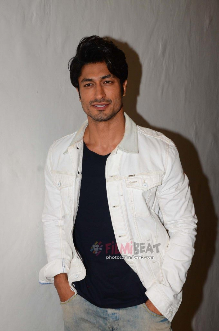 Commando 2 Movie Promotion