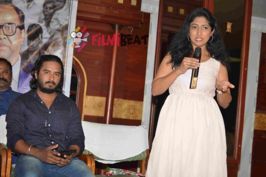 Dhaangadi Audio Release
