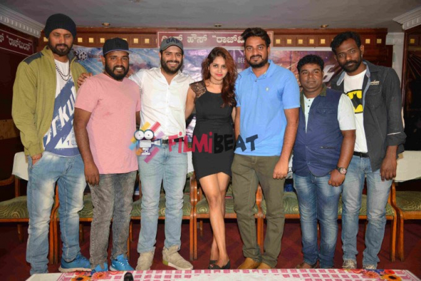 Escape Press Meet