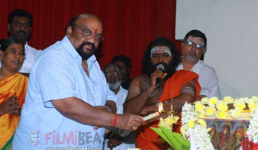 Indha Nilai Maarum Movie Launch