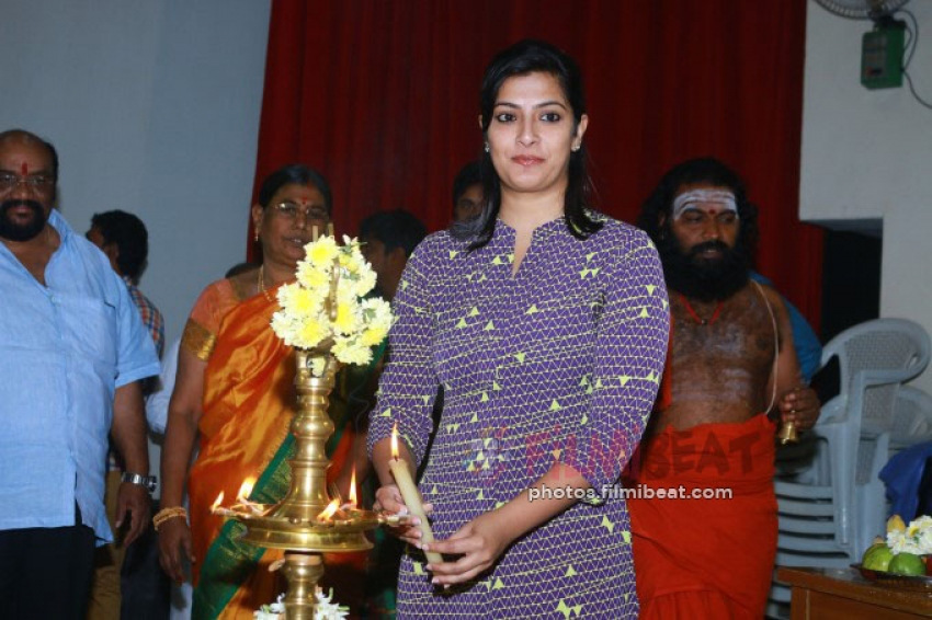 Indha Nilai Maarum Movie Launch