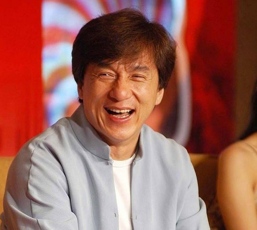 Jackie Chan Photos