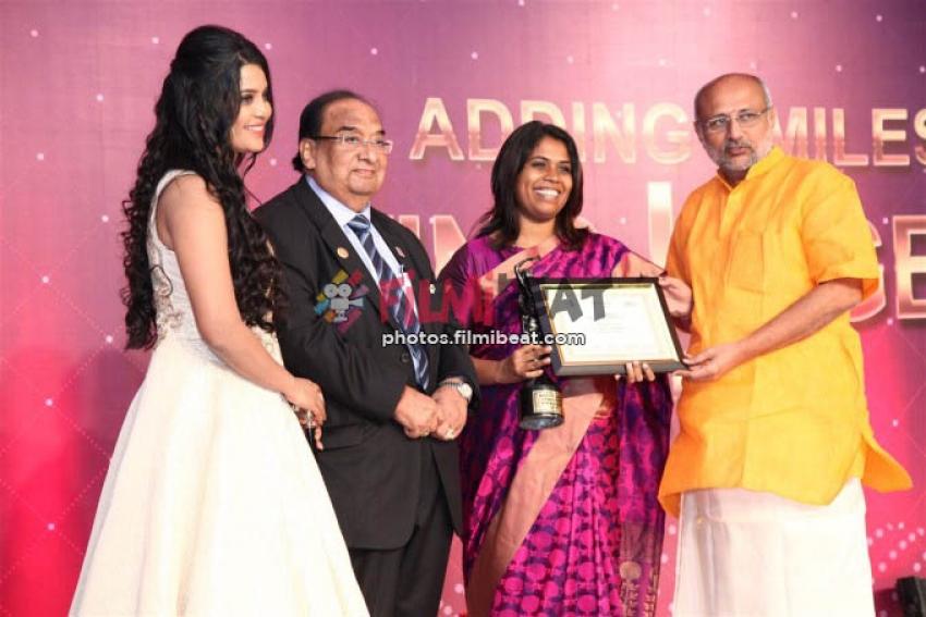 Living Legends Awards 2017