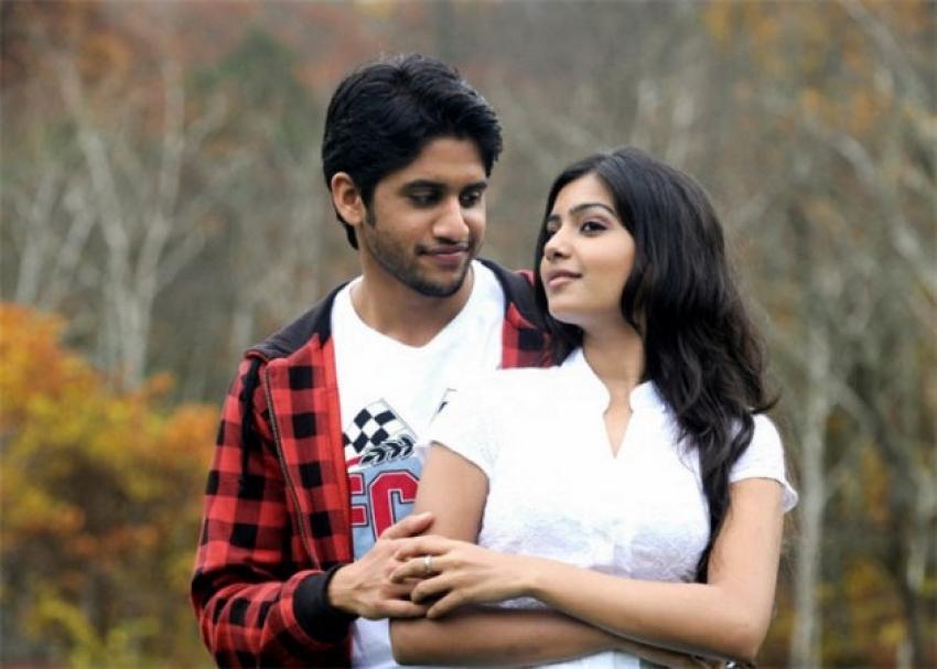 Love Birds Samanth Ruth Prabhu & Naga Chaitanya To Get Enaged On 29th January 2017