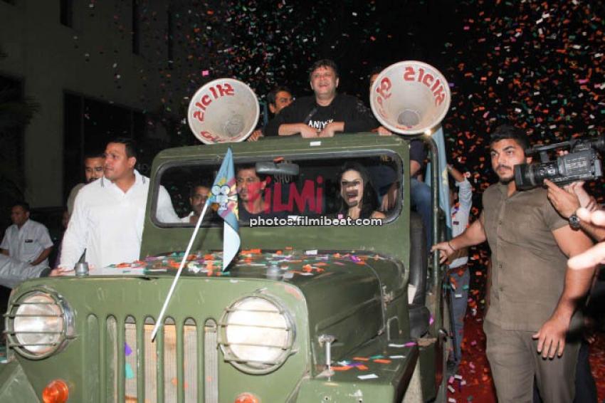 Raees Movie Success Celebration