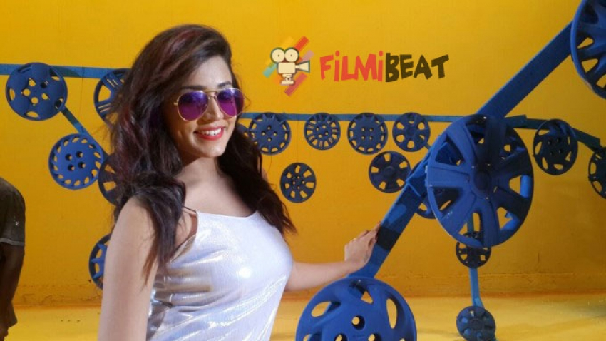 Sanjana Chidanand Photos