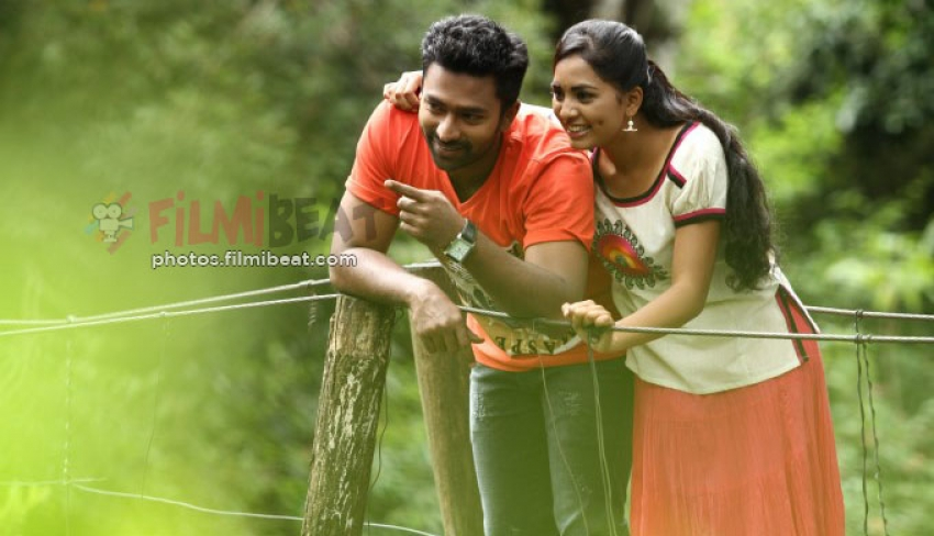 Mupparimanam Photos