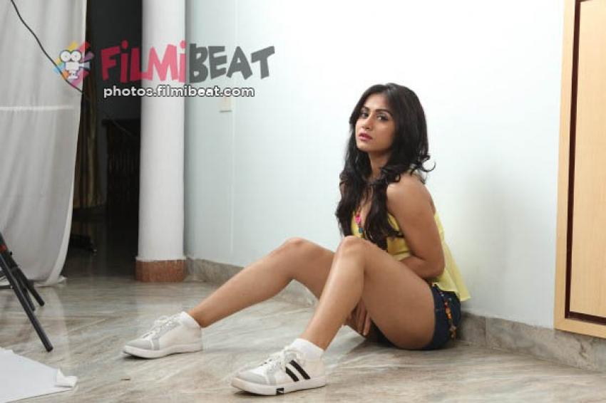 Smithika Acharya Photos
