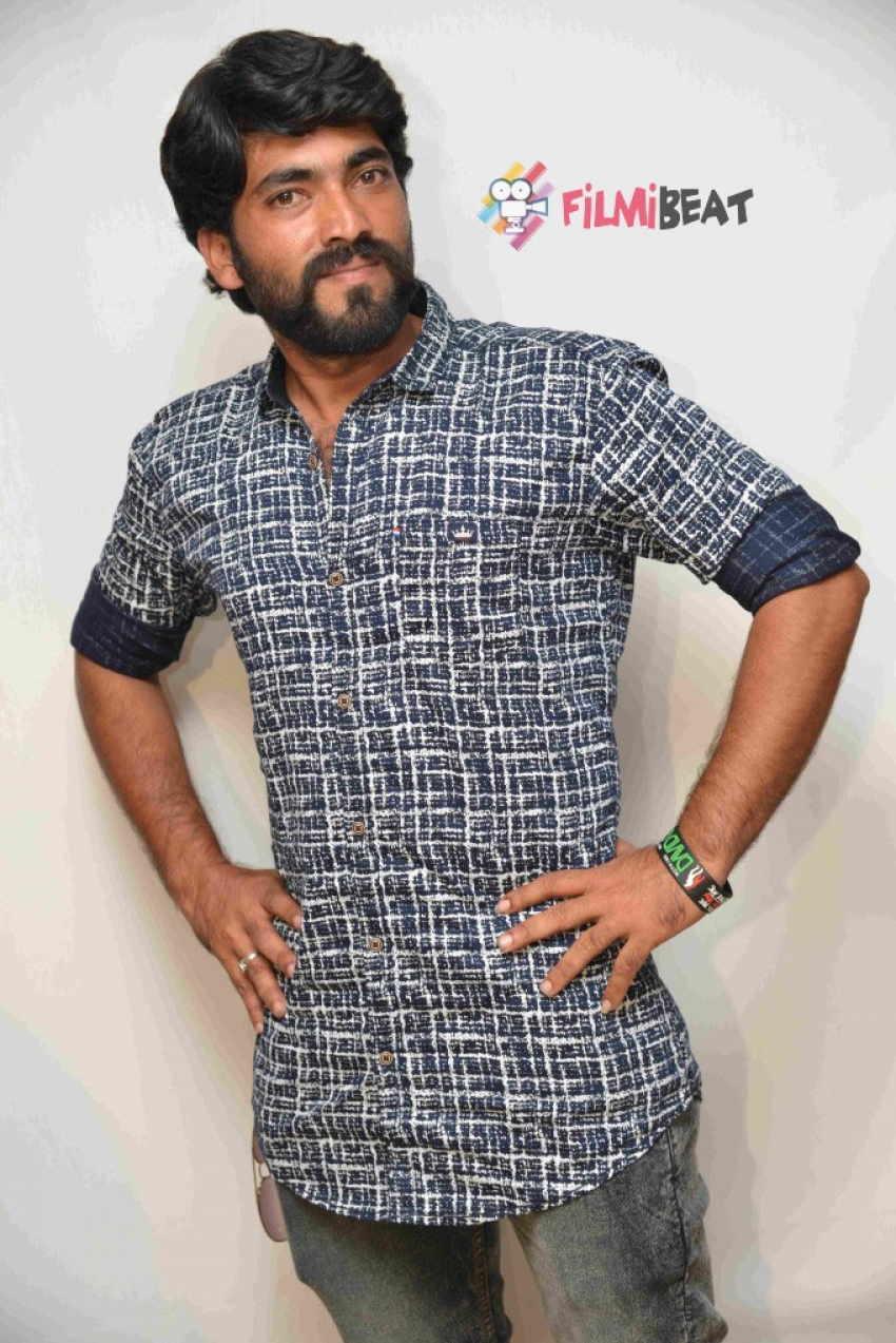 Style Raja Press Meet
