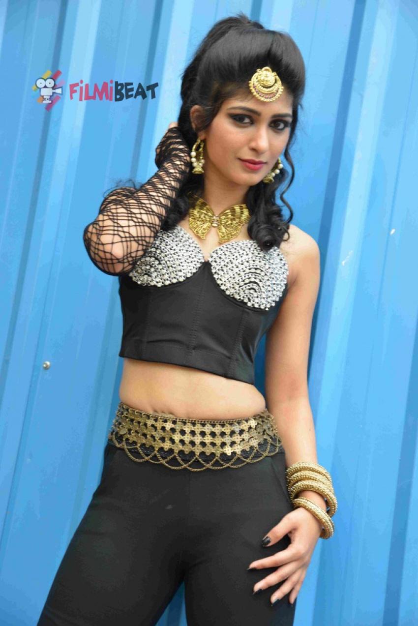 Sudeepana Prabhudev Photos