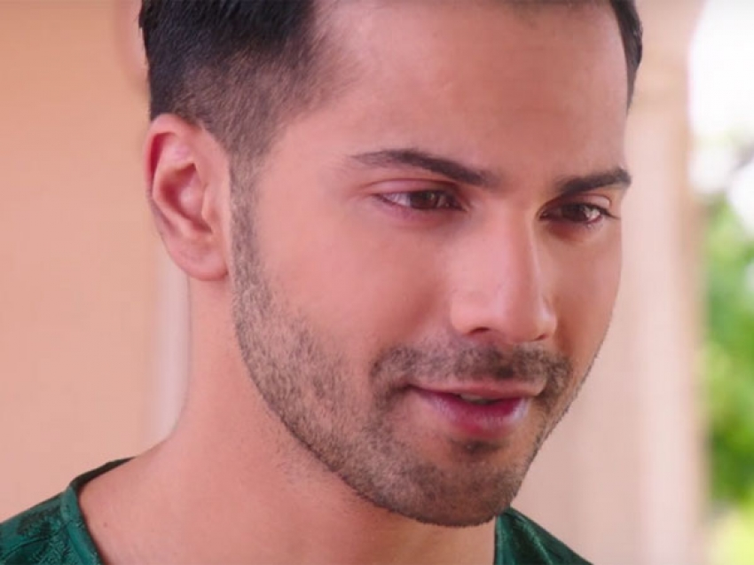 Badrinath Ki Dulhania Varun Hairstyle All About Woman And Girls