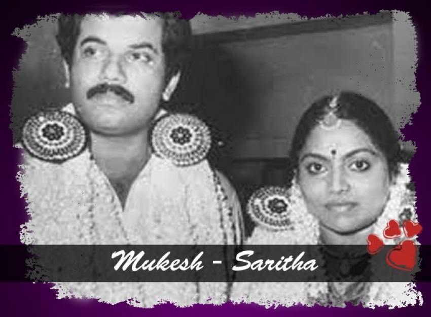 Best Love Marriage Couples In South Indian Cinema