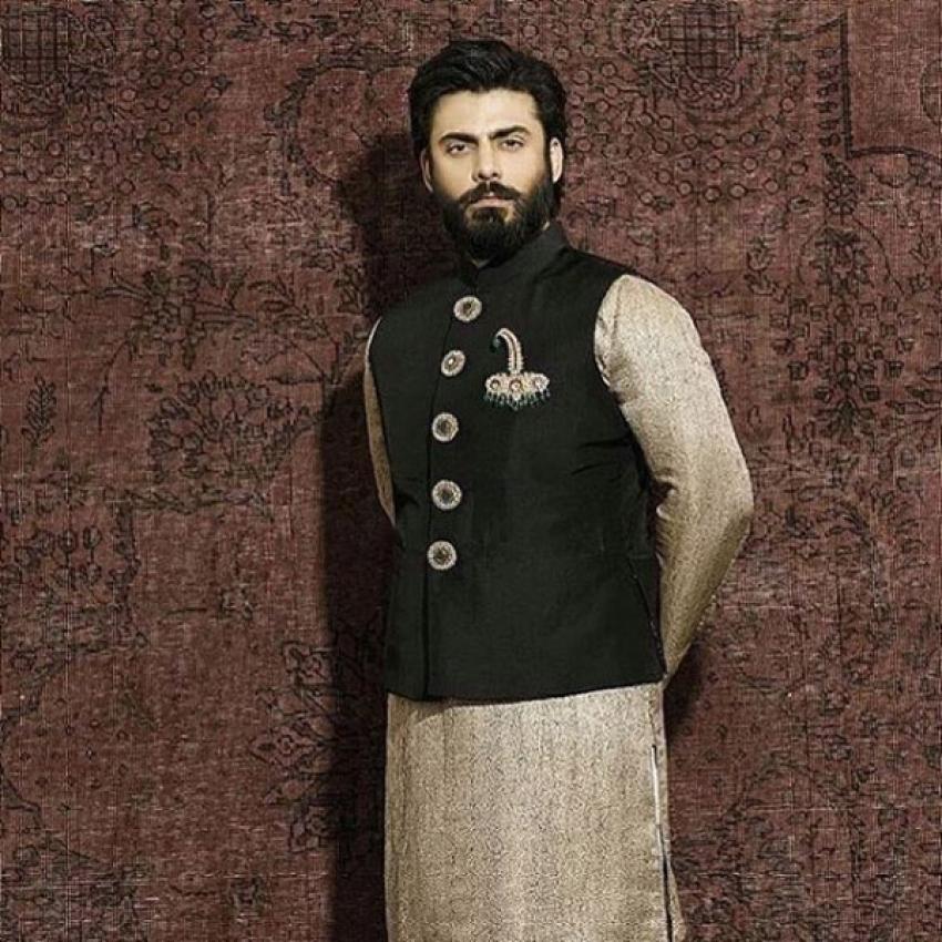 Fawad Khan Photos