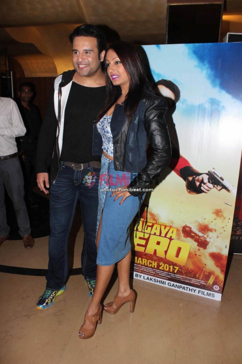 Govinda's Aa Gaya Hero Trailer Launch