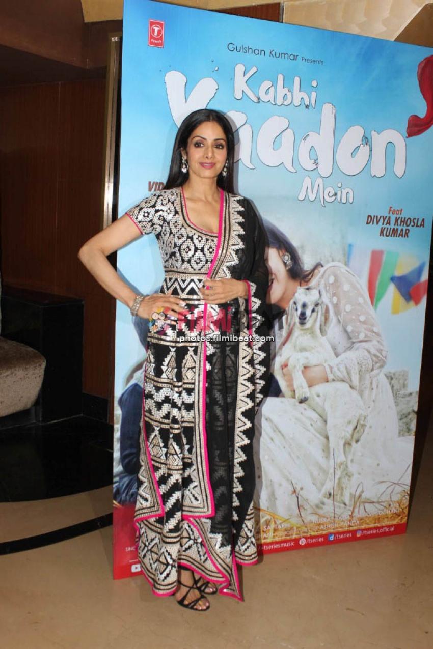 Kabhi Yaadon Mein Success Celebration