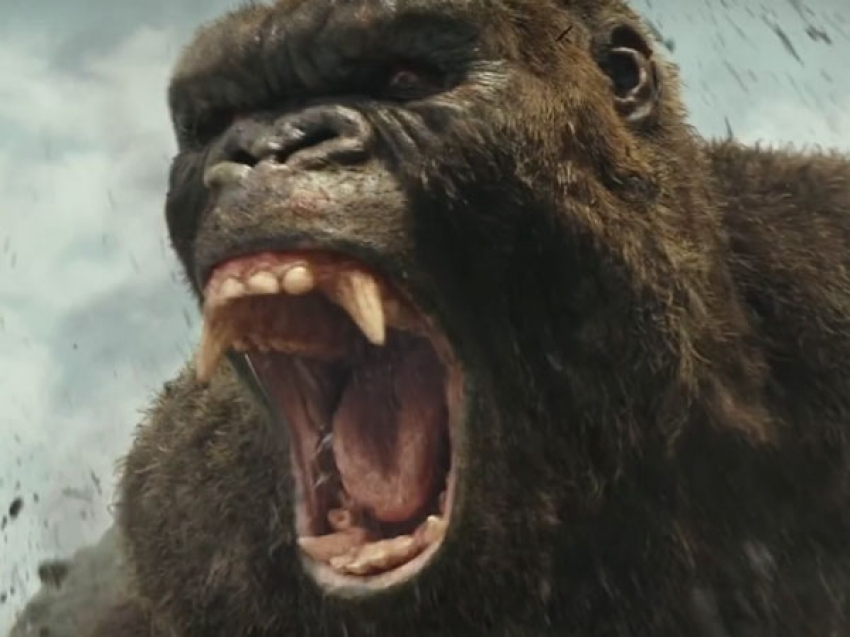 Kong: Skull Island Photos