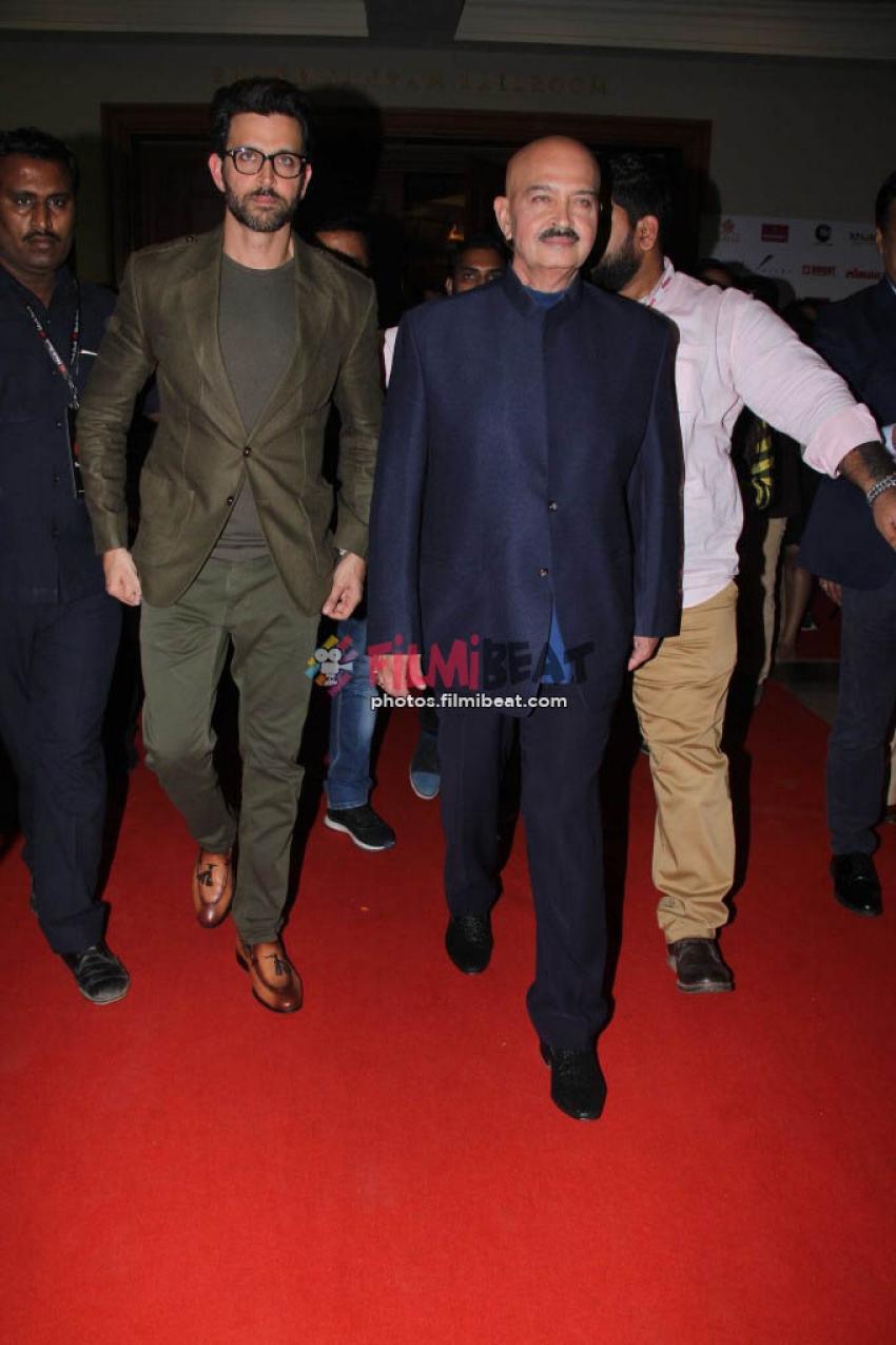 Maharastra Style Icon Awards 2017