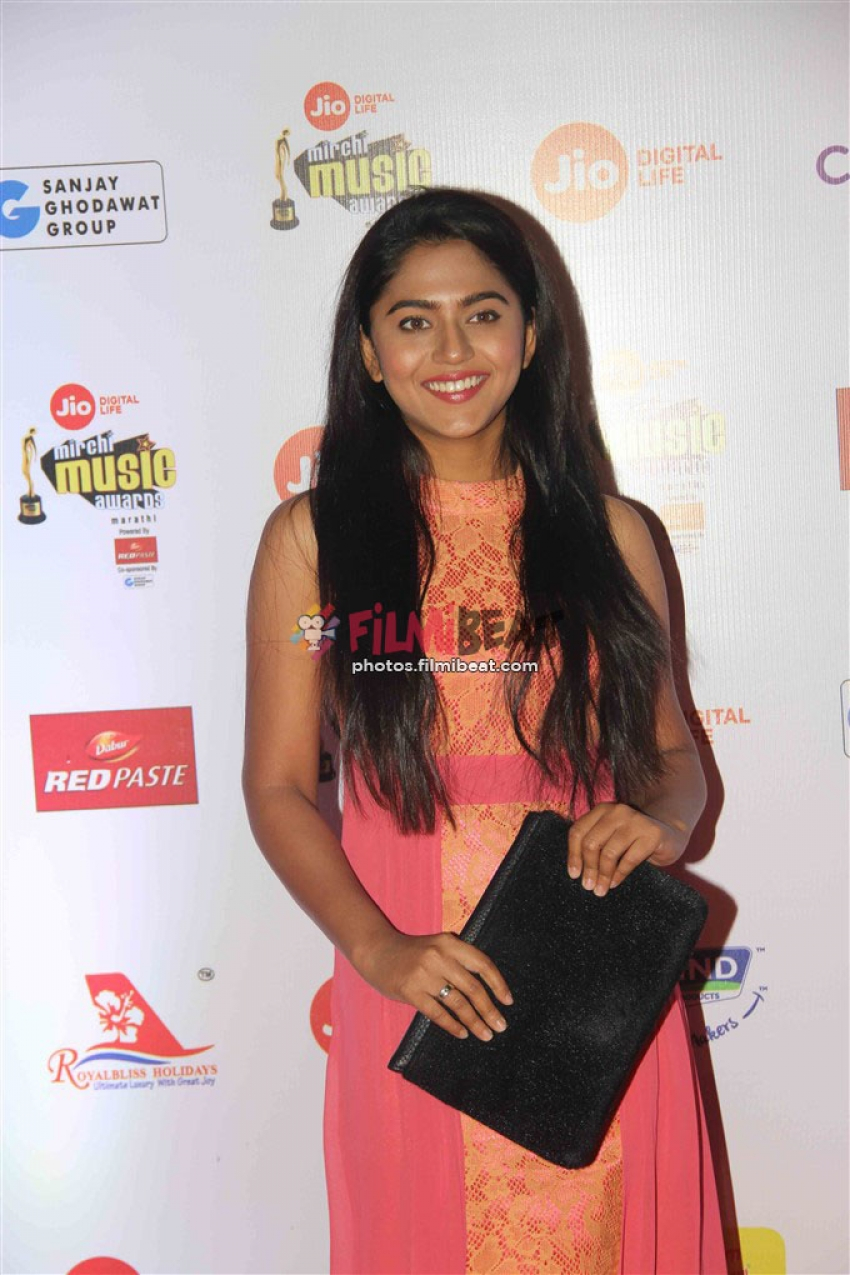 Mirchi Music Awards 2017 Photos